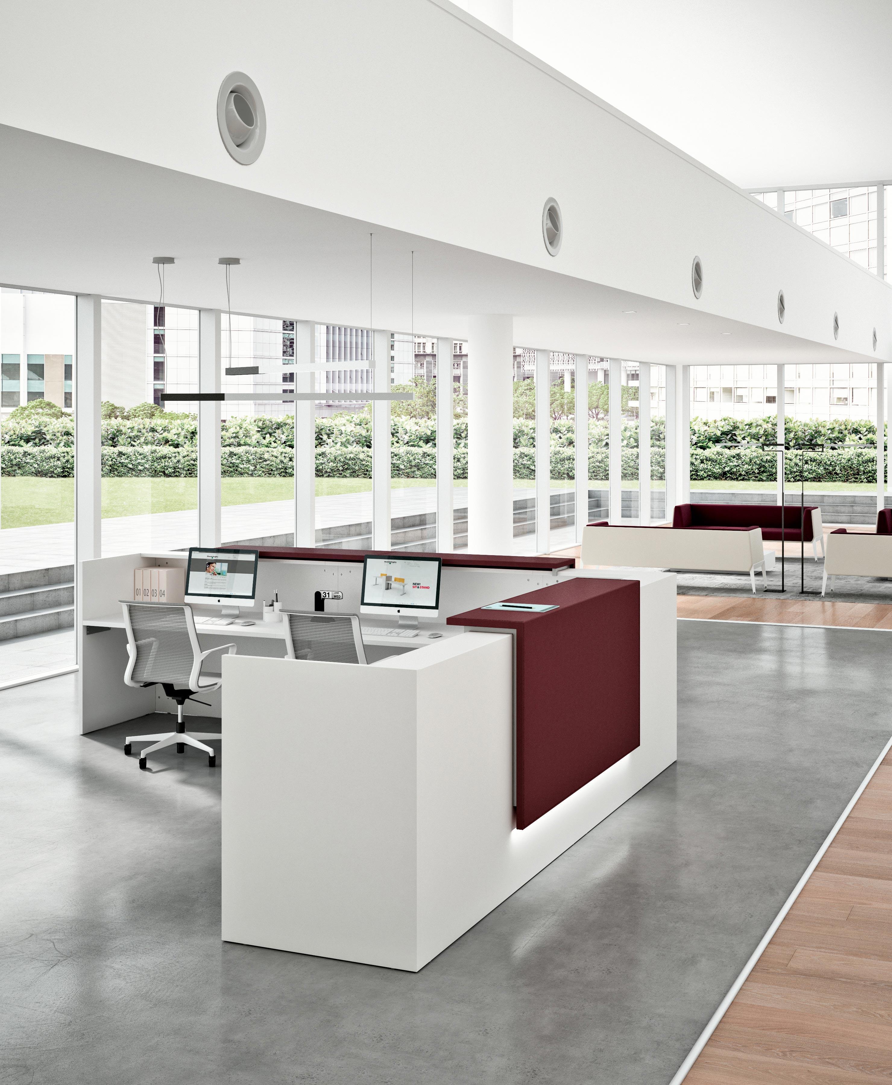 Nur Bürostühle die im Test gewonnen haben, finden hier bei uns. Wenn ...