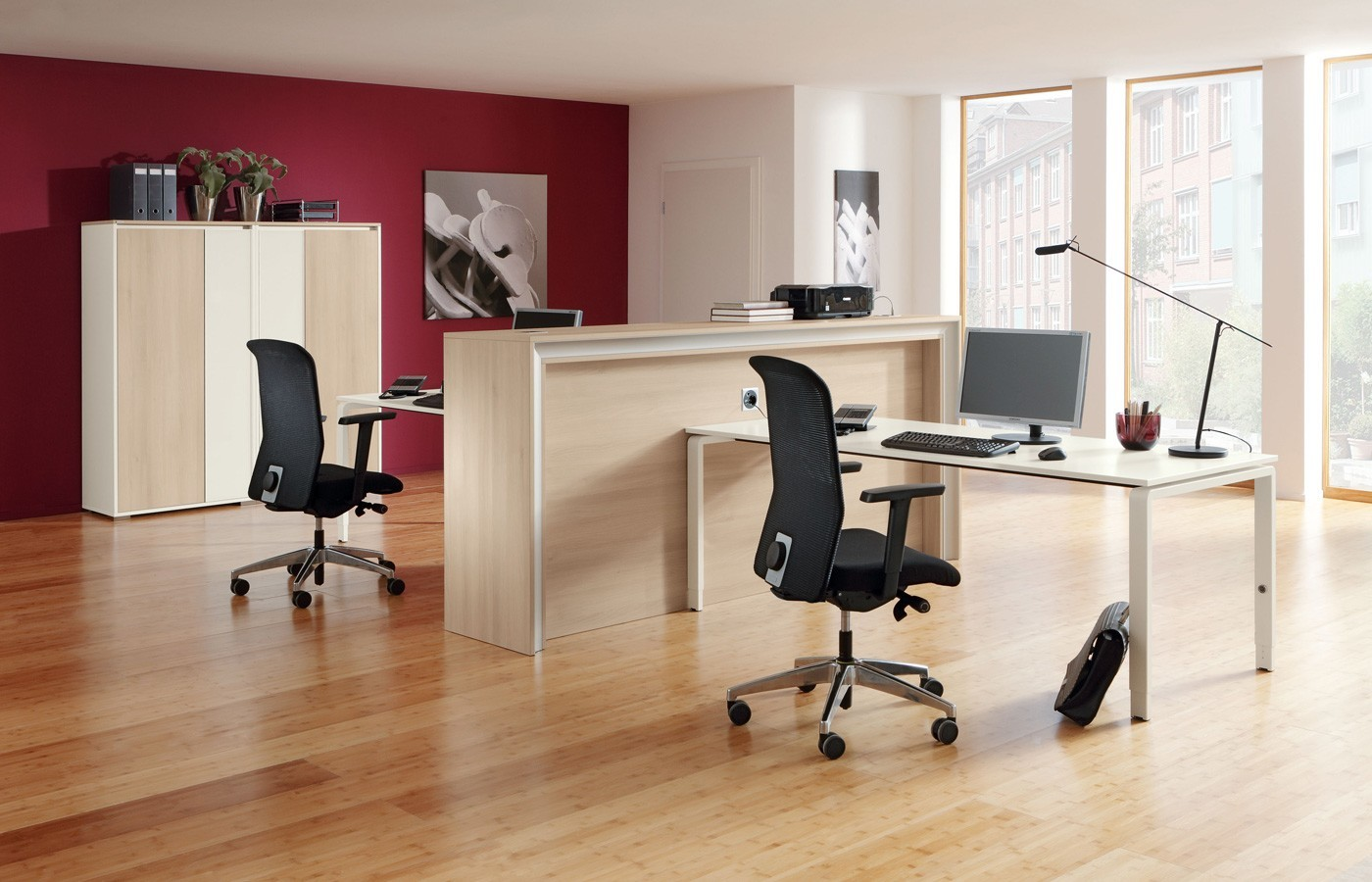 Büromöbel /Bürostühle/ Büroeinrichtung günstig online kaufen ...